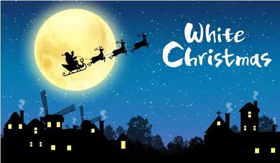 全家人庆圣诞诗歌歌谱-圣诞节的故事 平安夜的由来